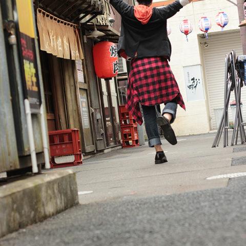 立川あにきゃん&COSSAN 屋台村パラダイス