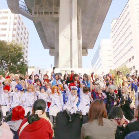 Tokyo Cosplay Collection 2018